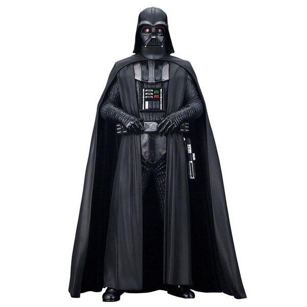 Star Wars Artfx Staty Darth Vader Episode IV 29 cm