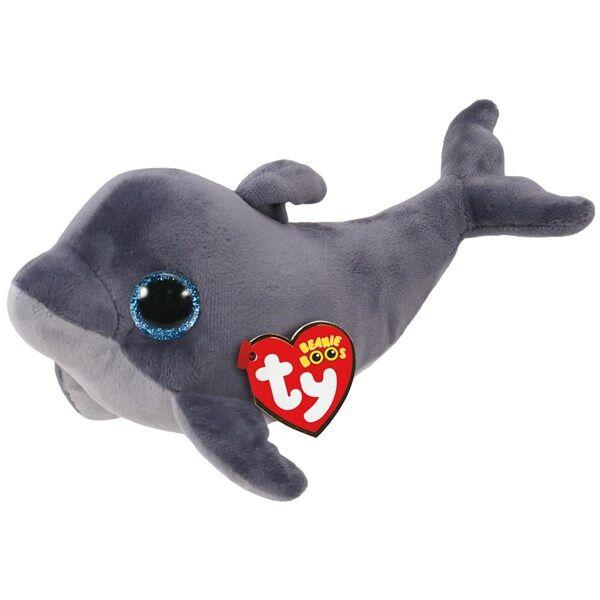 TY Echo, Delfin, 15 cm