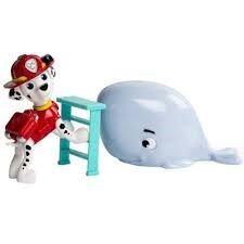 Ryhmä Hau Samppa ja Baby Whale Pelastussetti