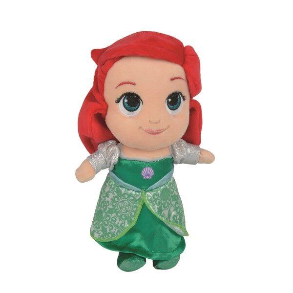 Disney Princess Ariel, Mjukisdjur, 17 cm