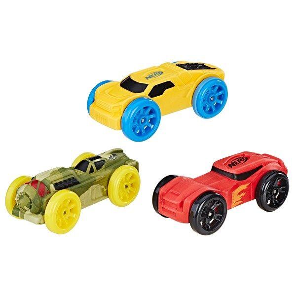 Nerf Nitro-bilar