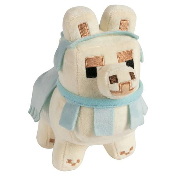 Minecraft Baby Lama Pehmolelu