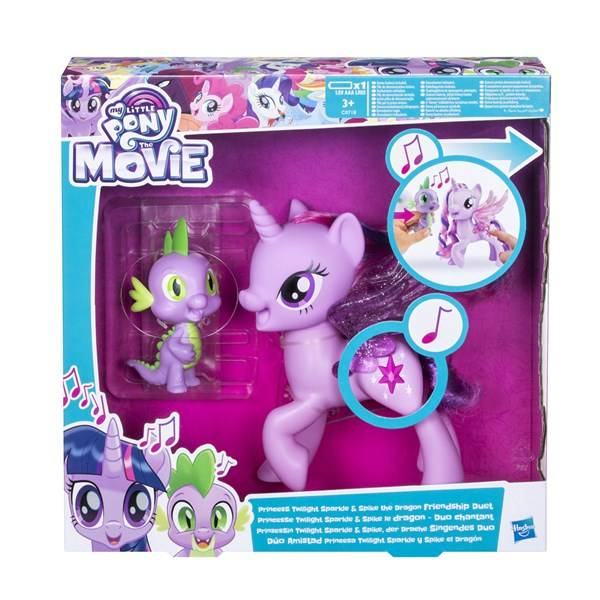Sparkle Movie Twilight Sparkle, My little pony