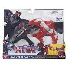 alcon Redwing Flyer, Avengers