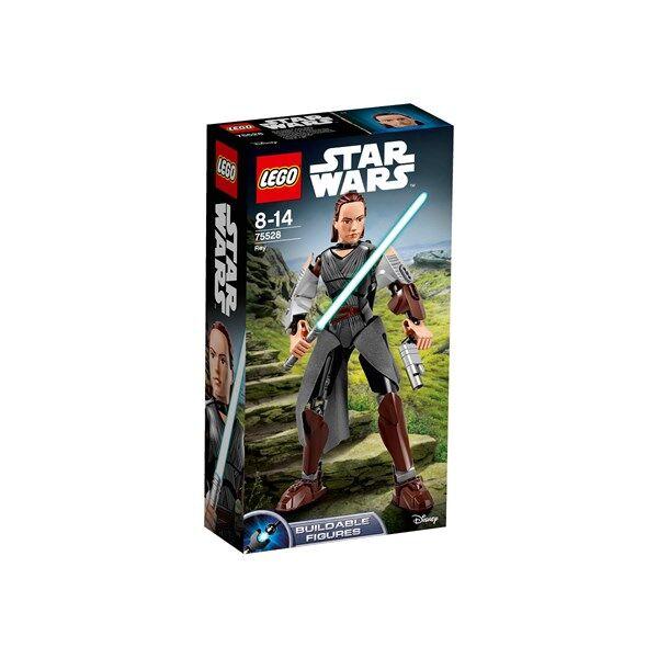 Lego Rey, LEGO Star Wars (75528)