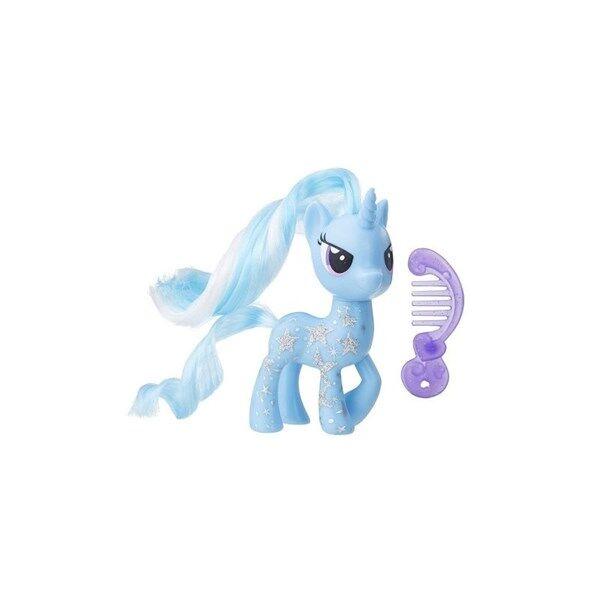 My little ponny 7,5cm, Trixie Lulamoon