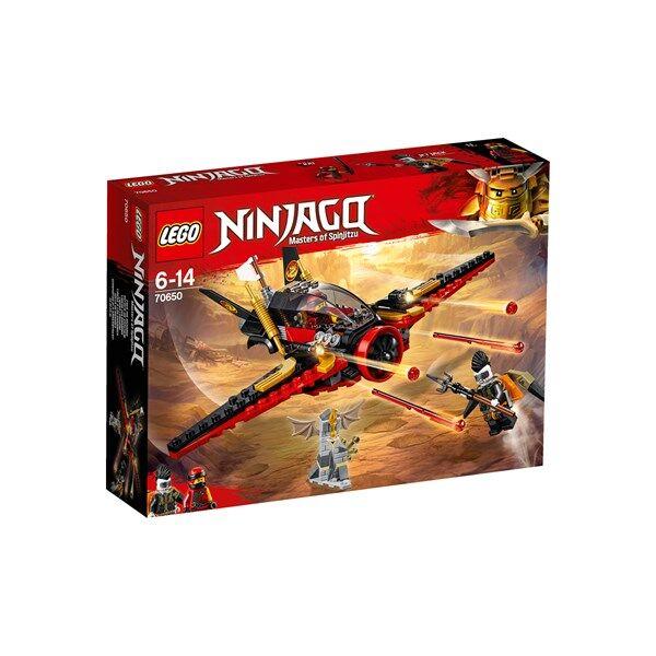 Lego Ödets vinge, LEGO Ninjago (70650)