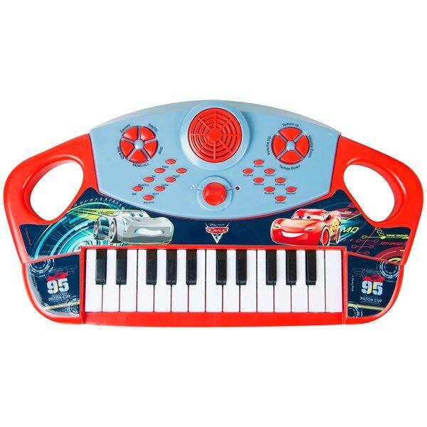 Disney Stort Piano, Disney Pixar Cars 3