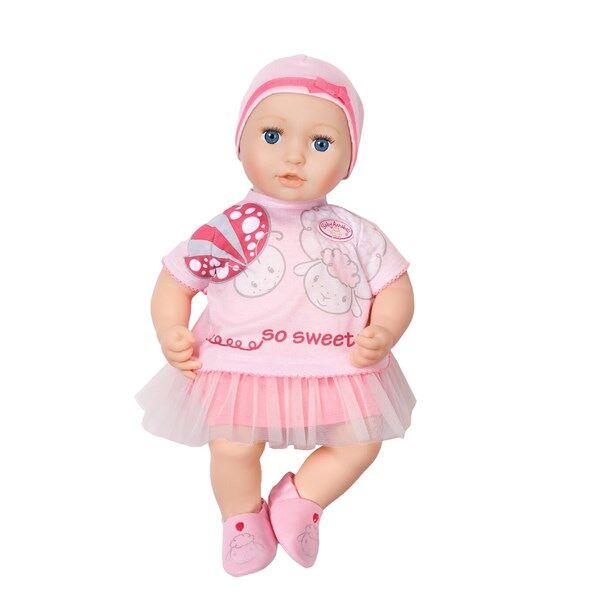 Baby Annabell Deluxe Kesäunelma