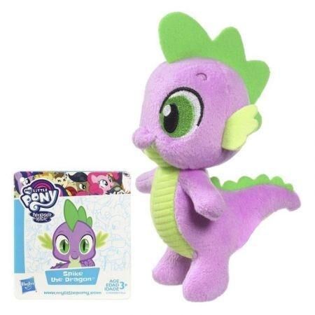 Dragon Spike the Dragon 12 cm, My little ponny