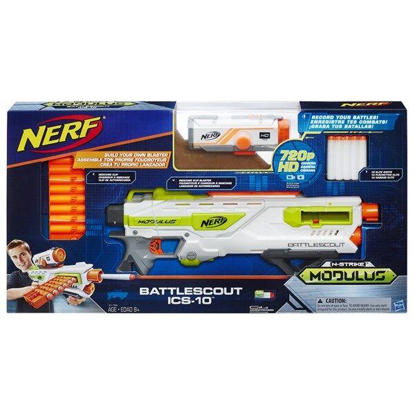 Nerf Modulus Battlescout Kamera Lisäosa