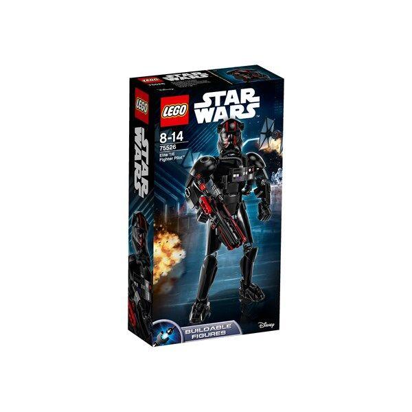 Lego Elite TIE Fighter Pilot™, LEGO Star Wars (75526)