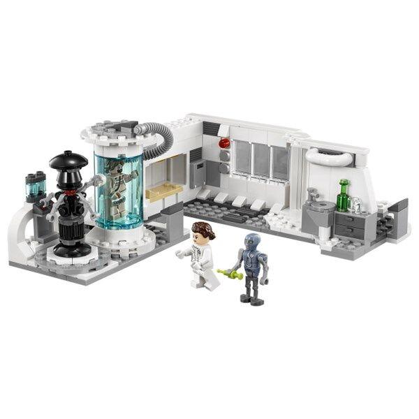 Lego Hoth Medical Chamber, LEGO Star Wars TM (75203)