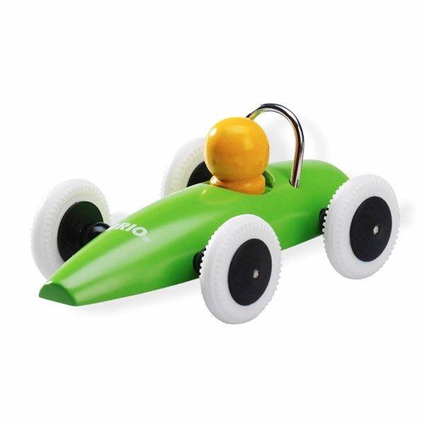 Brio Race Car (grön), Brio