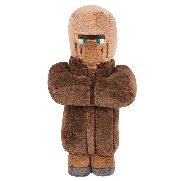 Minecraft Kyläläinen Pehmolelu 30 cm
