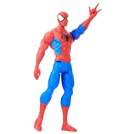 Titan Heroes Series Spiderman 30 cm