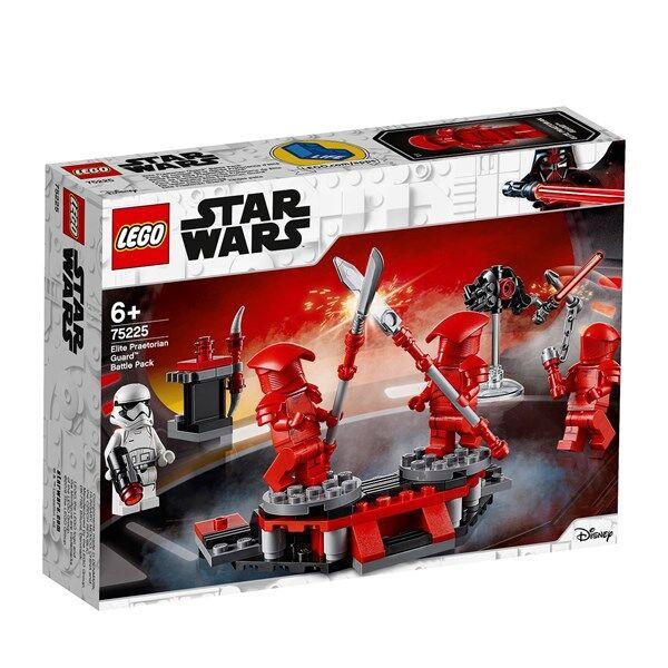 Lego Elite Praetorian Guard Battle Pack, LEGO Star Wars (75225)