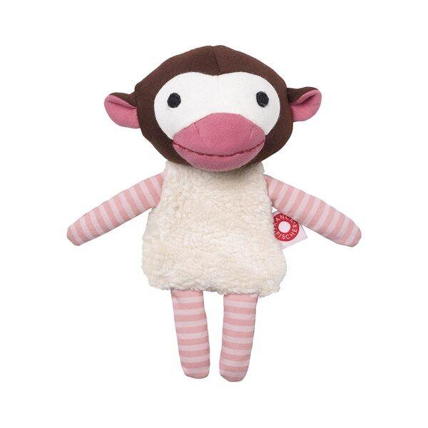 Trisse pink monkey, Franck & Fischer