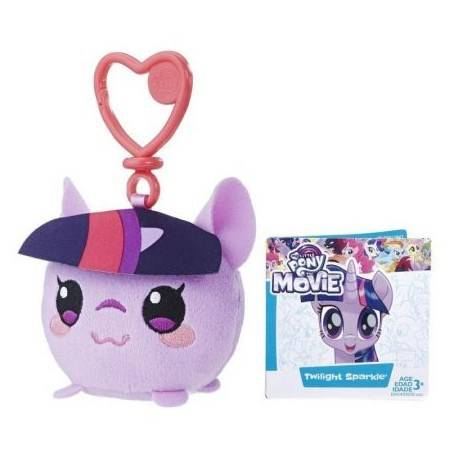 My Little Ponny, Nyckelring, Twilight Sparkle
