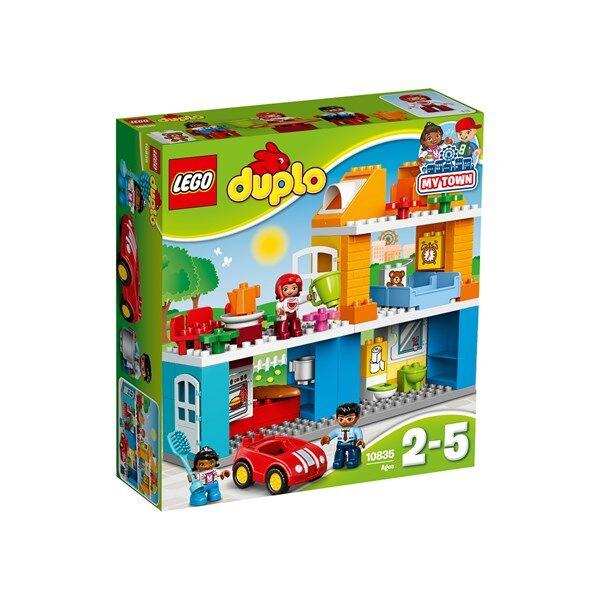 Lego Omakotitalo, LEGO DUPLO Town (10835)