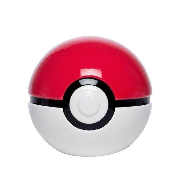 Pokemon Säästölipas Pokeball