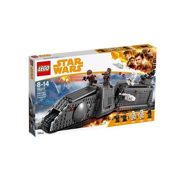 Lego Imperial Conveyex Transport™, LEGO Star Wars (75217)