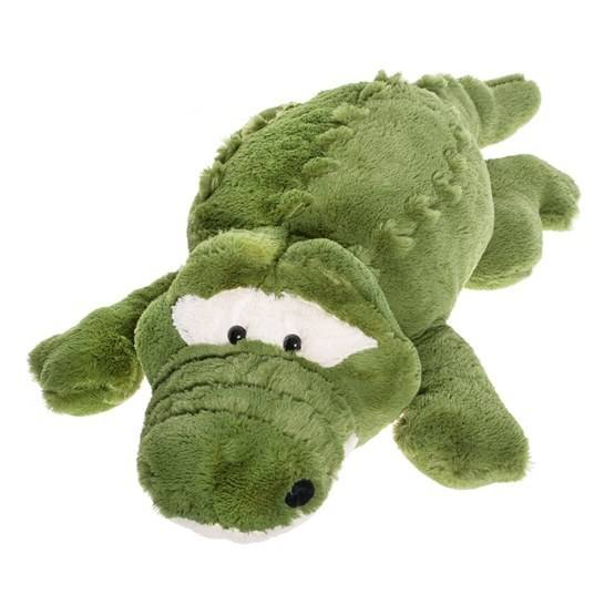 Krokodil 112cm, Teddykompaniet