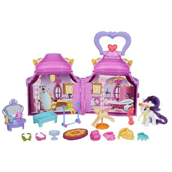 Rarity´s Boutique Playset, My Little Pony
