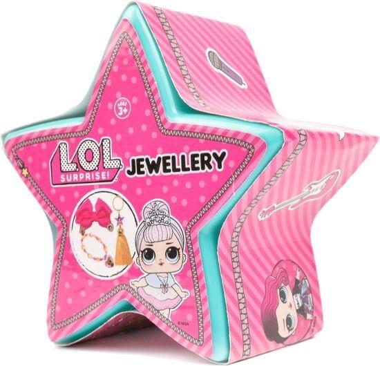 L.O.L  Surprise! Smyckestjärna