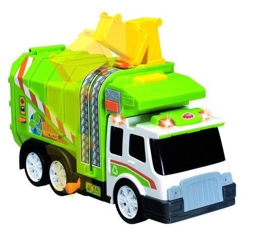Roska-auto, Dickie Toys