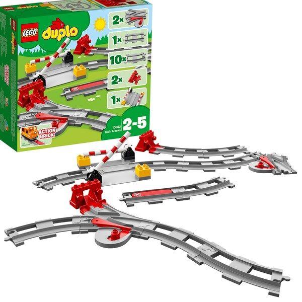 Lego Junarata, LEGO DUPLO Town (10882)