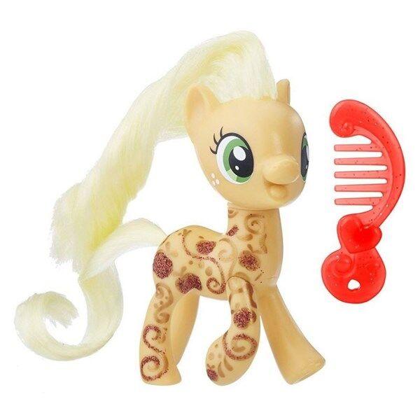 My little ponny 7,5cm, Applejack