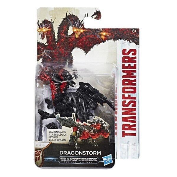 Transformers The Last Knight Legion Dragonstorm