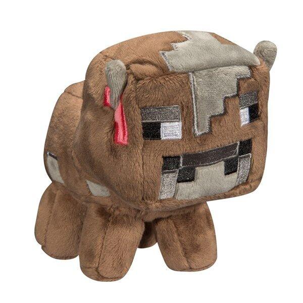 Minecraft Baby Cow Pehmolelu