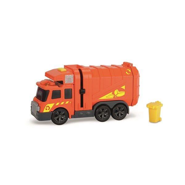Dickie Toys Roska-auto 15 cm