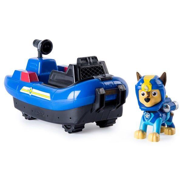 Sea Patrol Vehicle Chase, Paw Patrol