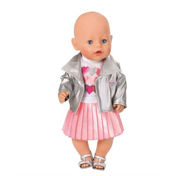 Baby Born Deluxe Trendsetter, BABY born