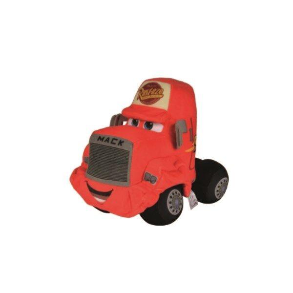 Mack Truck Pehmolelu, 25 cm, Disney Cars 3 (Autot 3)