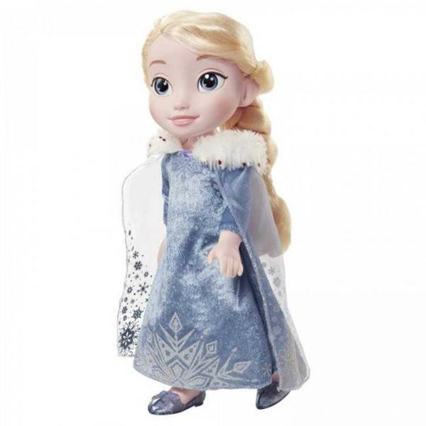 Elsa Docka, Elsa, Disney Frozen, Jakks Pacific