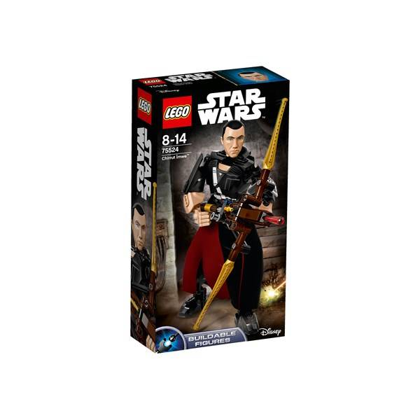 Lego Chirrut Îmwe?, LEGO Star Wars (75524)