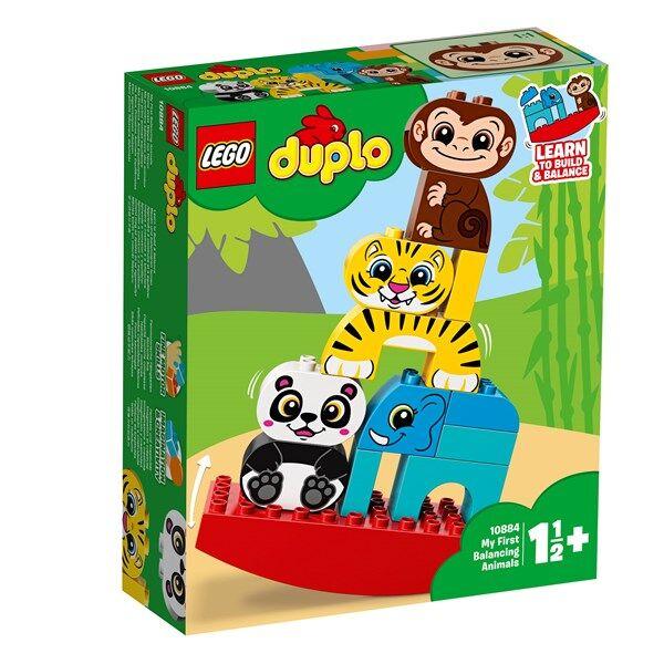 Lego Mina första balansdjur, LEGO DUPLO (10884)
