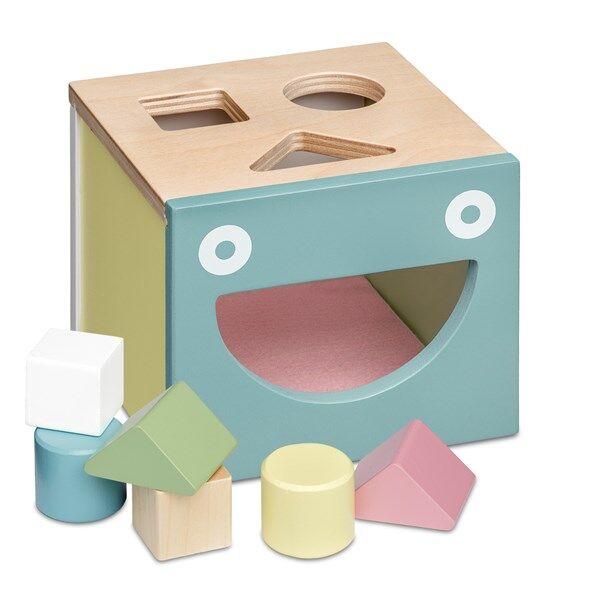Micki Muotolaatikko Pastelli