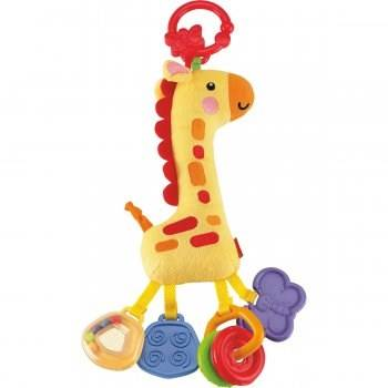 Fisher-Price Funny Game Friends