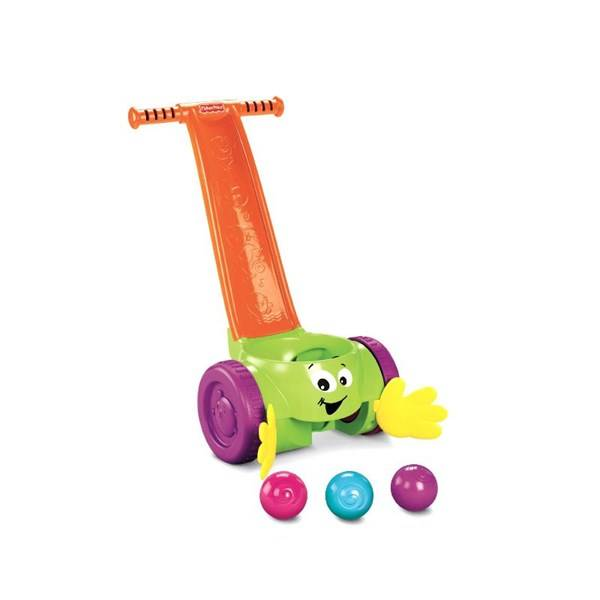 Fisher-Price Scoop & Whirl Popper, Fisher Price