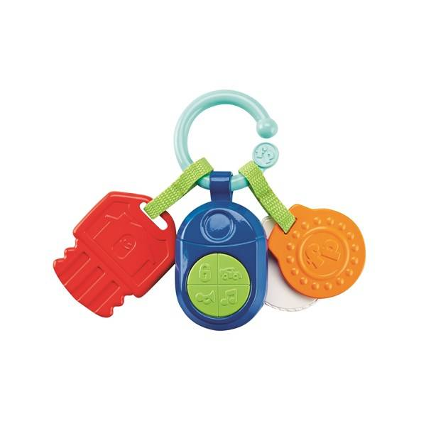 Fisher-Price Musical Keys, Fisher-Price