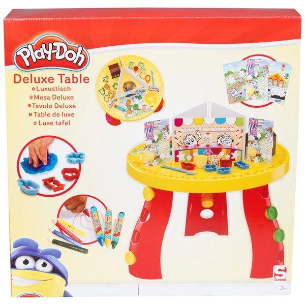 Play-Doh Aktiviteettipöytä