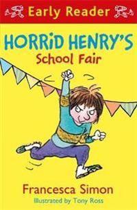 Image of Horrid Henry Early Reader: Horrid Henry's School Fair