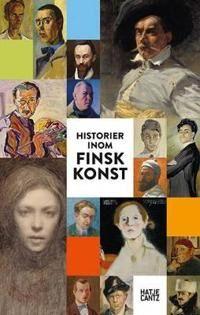 ART Stories of Finnish Art (Swedish Edition)