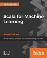 Scala for Machine Learning -