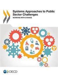 Systems approaches to public sector challenges
